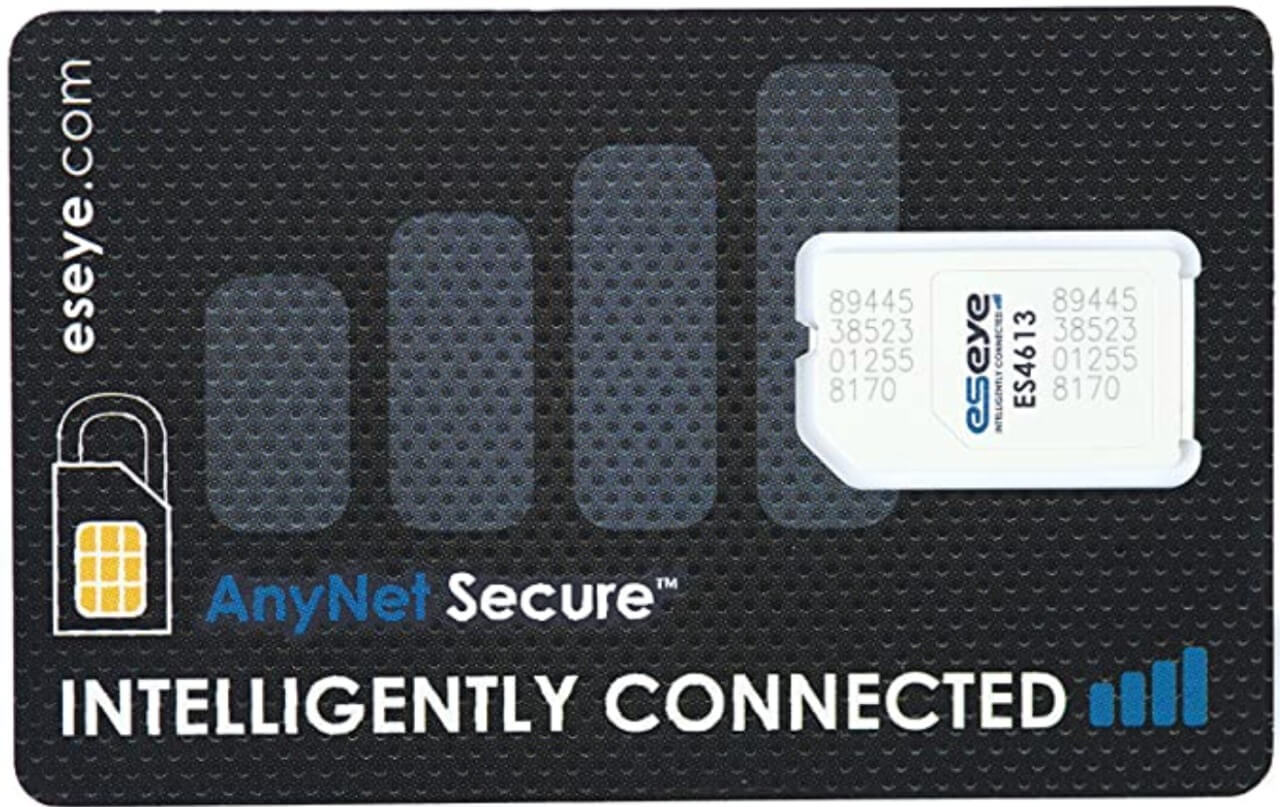 Chip AnyNet Secure