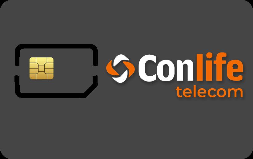 Chip Conlife telecom