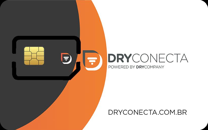 Chip Dry Conecta
