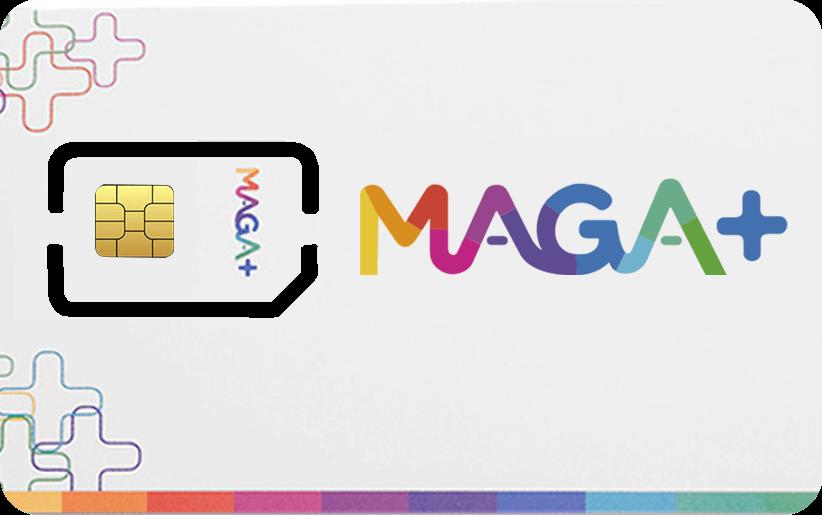 Chip Maga+