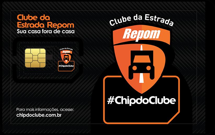 Chip Clube da estrada